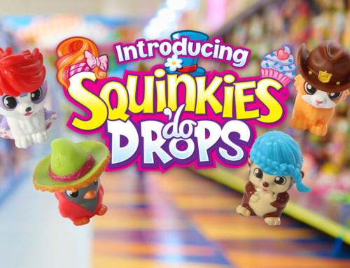 Squinkies Are Coming Back and Here's Where You Can Buy Them