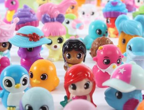 Why Squinkies are the Best Little Collectible Toys for Your Kids
