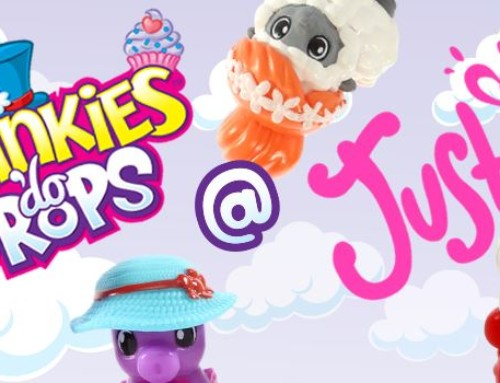Squinkies 'Do Drops Are Now Available at Justice Stores
